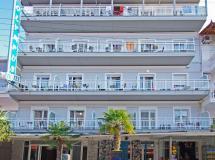 Olympus Hotel 3*