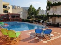 Maria Hotel Apartments & Studios 2*