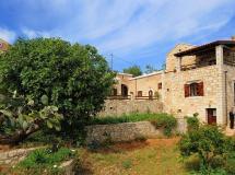 Strofilia Villas Crete