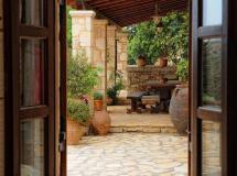 Strofilia Villas Crete 2020