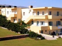 Отель Nautilus Apartments