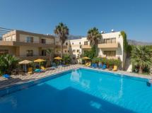 Kavros Garden Hotel 3*