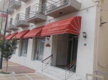 Theoxenia Hotel Loutraki 3*