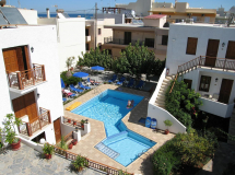 Blue Sea Hotel Apartments 3*