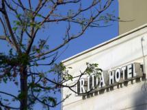 Irida Hotel Chania 2019