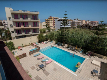 Eleni Palace Apartments 3*