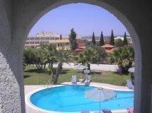 Argo Hotel Faliraki 2*
