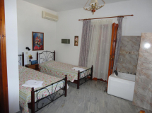 Отель Villa Elizea
