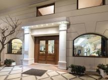 Vergina Hotel Thessaloniki 3*