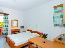 Alexandros Apartments Agia Marina  2020