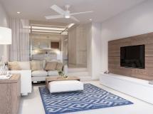 Radisson Blu Beach Resort (ex. Minos Imperial Crete)