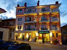 Olympus Mediterranean Boutique Hotel 4*
