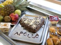 Отель Apollo Hotel Kavros