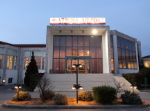 Athina Airport Hotel (ex. Athina Palace Airport) 3*