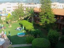 Amarilis Apartments Sissi