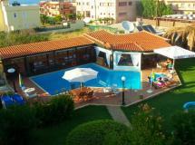 Amarilis Apartments Sissi 2019