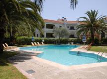 Niki Hotel Apartments 3*