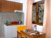 Sweet Corner Masxali Apartments