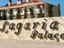 Lagaria Hotel Afitos (hotel Lagaria Palace)