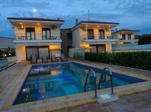 Villa Paradise Chanioti   2020