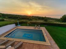 Villa Paradise Chanioti 2019