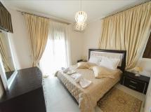 Отель Villa Paradise Chanioti