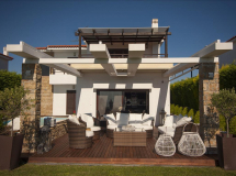 Dream Villa Chalkidiki 2019