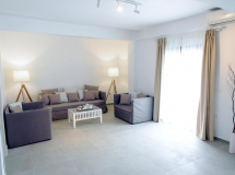 Отель Stavros Beach Hotel Resort