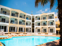 Stavros Beach Hotel Resort