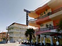 Kouros Hotel Katerini 2*
