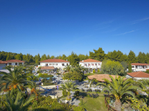 Chrousso Village Hotel 2020