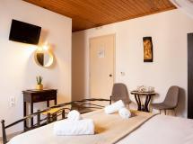 Artemi's Rooms