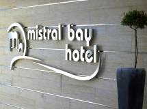 Mistral Bay Hotel (ex. Rea Hotel Agios Nikolaos) 4*