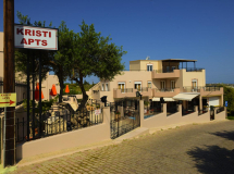 Kristi Apartments 2020