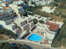 Kristi Apartments