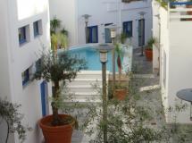 Kassavetis Studios & Apartments 2*