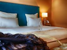 Отель Galaxy Hotel Athens