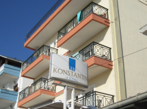 Konstantin Hotel 3*