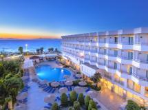 Lito Hotel Rhodes 3*