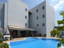 Ialysos City Hotel  3*