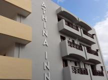 Athina Inn Aparthotel 3*