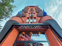 Egnatia Hotel Thessaloniki 3*
