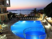 Отель Christina Hotel Chania