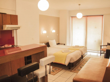 Christina Hotel Chania