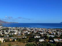 Hostel Stylianos Kissamos 2019