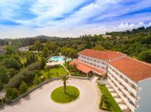 Livadi Nafsika Hotel  3*