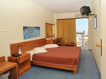 Attica Beach Hotel  2019