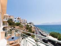 Delta Hotel Agios Nikolaos