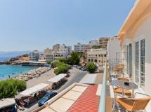 Delta Hotel Agios Nikolaos 2019