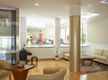 Отель Afitis Boutique Hotel